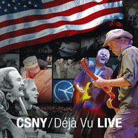 Crosby, Stills, Nash & Young - CSNY/Déjà Vu Live (iTunes Exclusive)