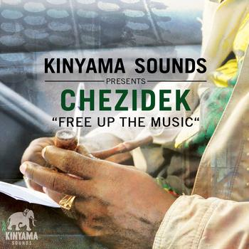Chezidek - Free Up the Music - Single