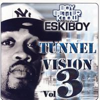 Wiley - Tunnel Vision Volume 3 (Explicit)