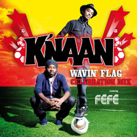 K'Naan - Wavin' Flag (Celebration Mix French Version)