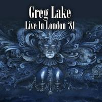 Greg Lake - Live In London '81