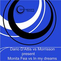Dario D'Attis - Monita Fea vs. In My Dreams - EP
