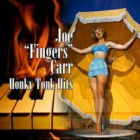 "Joe ""fingers"" Carr - Honky Tonk Hits"