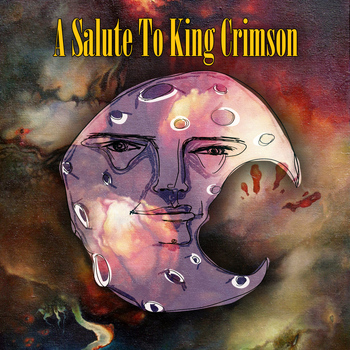 Various Artists - A Salute To King Crimson