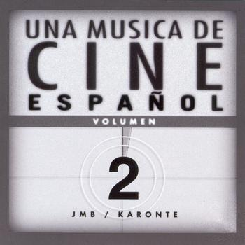 Various Artists - Una Música De Cine Español. Volumen 2
