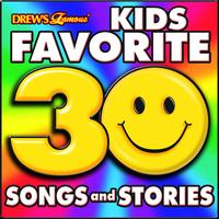 The Hit Crew Kids - Kid's Favorite 30 Songs and Stories