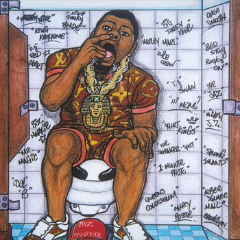 Biz Markie - Biz's Baddest Beats: The Best Of Biz Markie (Explicit)