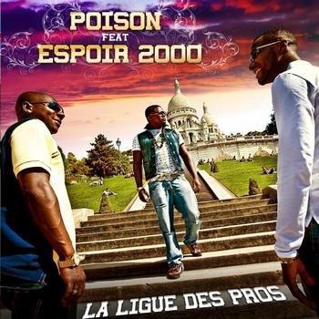 Poison - La ligue des pros