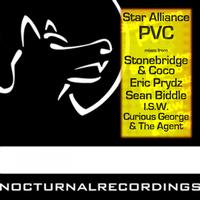 Star Alliance - PVC