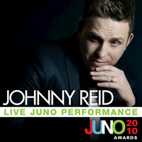 Johnny Reid - Dance With Me (2010 JUNO Awards)