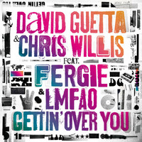 David Guetta - Gettin' Over You