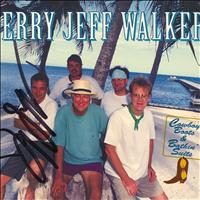 Jerry Jeff Walker - Cowboy Boots and Bathin' Suits