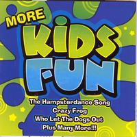The Hit Crew - More Kids Fun