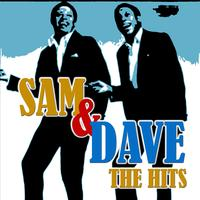Sam and Dave - Sam And Dave - The Hits