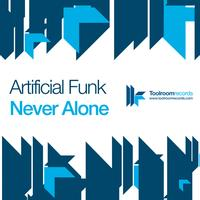 Artificial Funk - Never Alone