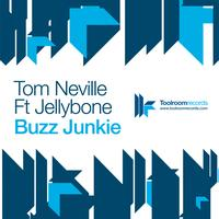 Tom Neville - Buzz Junkie