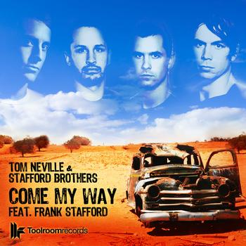 Tom Neville - Come My Way (feat. Frank Stafford)