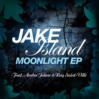Jake Island - Moonlight EP