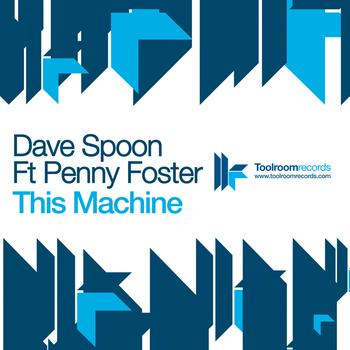 Dave Spoon - This Machine