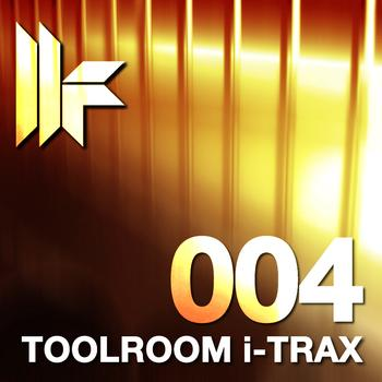 Various Artists - Toolroom iTrax 004