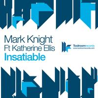 Mark Knight - Insatiable