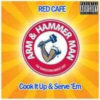 Red Café - Cook It Up and Serve Em