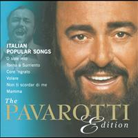 Luciano Pavarotti - The Pavarotti Edition, Vol.10: Italian Popular Songs