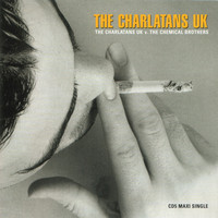 The Charlatans - The Charlatans UK V. The Chemical Brothers