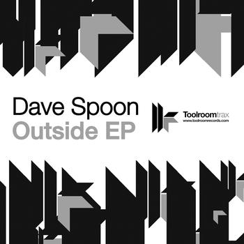 Dave Spoon - Outside EP