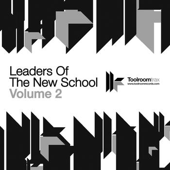 Various Artists - Leaders Of The New School Vol 2