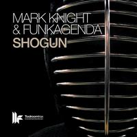 Mark Knight - Shogun
