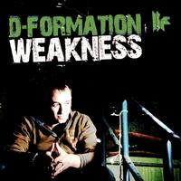 D-Formation - Weakness