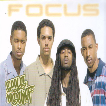 Souls Of Mischief - Focus (Explicit)