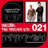 Muzzaik - Fat Patchy EP