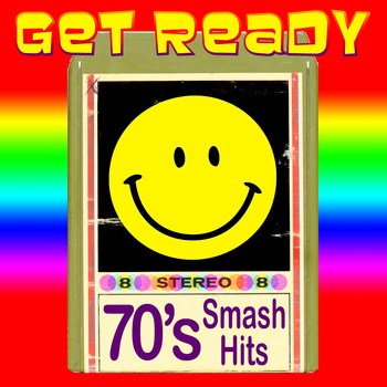 Various Artists - Get Ready - '70s Smash Hits (Re-Recorded Versions)