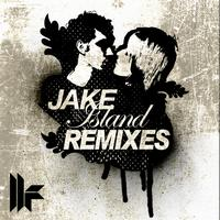 Jake Island - The Remixes