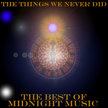 Various Artists - The Things We Never Did
