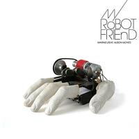 my robot friend - Waiting (feat. Alison Moyet)