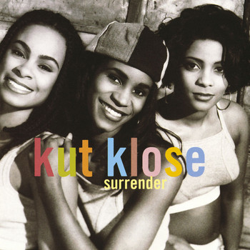 Kut Klose - Surrender