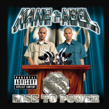 Kane & Abel - Rise To Power (Explicit)