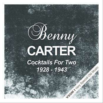 Benny Carter - Cocktails for Two