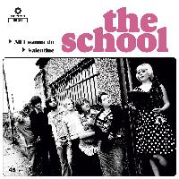 The School - All I Wanna Do