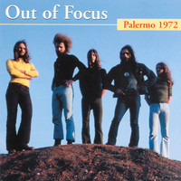 Out of Focus - Palermo 1972