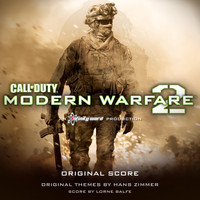 Hans Zimmer - Call of Duty: Modern Warfare 2 (Original Game Score)