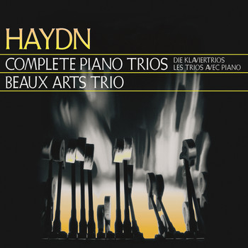 Beaux Arts Trio - Haydn: Complete Piano Trios (9 CDs)