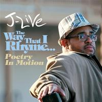 J-Live - The Way That I Rhyme