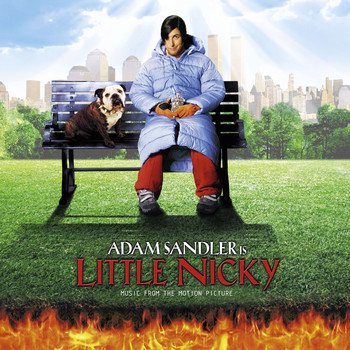 Various Artists - Little Nicky (Music From The Motion Picture [Explicit])