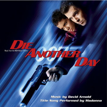 Various Artists - Music From The MGM Motion Picture Die Another Day