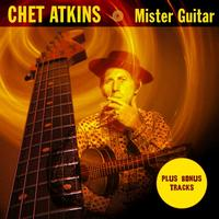 Chet Atkins - Mr Guitar