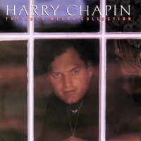 Harry Chapin - The Gold Medal Collection